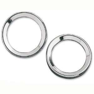 Bezels For Harley Davidson FLHT/FLHX & H D FL Trike Models: Automotive