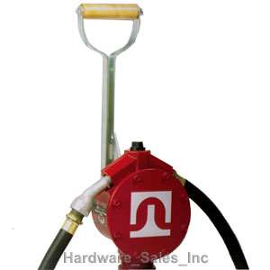 Tuthill/Fill Rite FR152 Fuel Transfer Piston Hand Pump