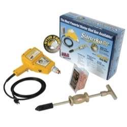 And S Auto Shot 4550 Stud Welder Starter Kit Plus 842005030749