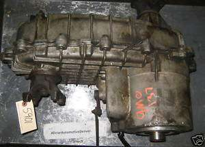 FORD 1345 36 TRANSFER CASE, USED 1995 #5901