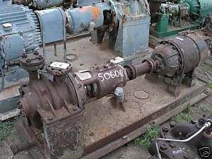 Pacific RVCMB 1.25 Centrifugal crude oil Transfer Pump