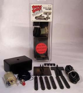 HOPPIN HYDROS 1/24 Scale Truck Model BED LIFT Kit