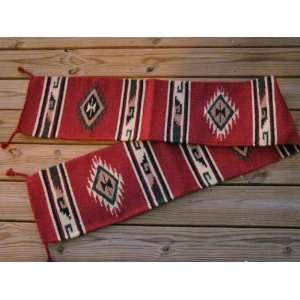 Classic Woven Southwest Table Runners 10x80 (28)